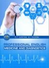 Professional english. Medicine and diagnostics
