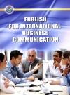 English for internationnal business communication