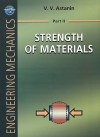 Технічна механіка. Ч. ІІ. Опір матеріалів (англ. мова)