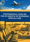 Professional English for Students of Economic Specialities
