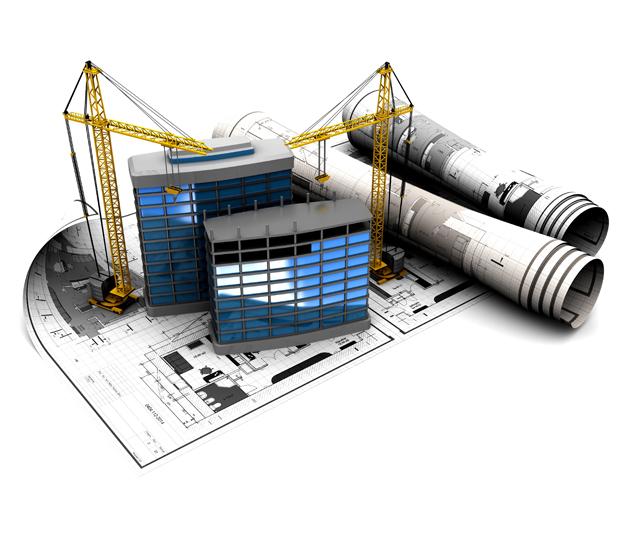 Архітектура і будівництво