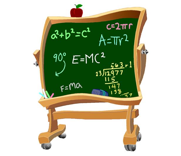 Математичні науки