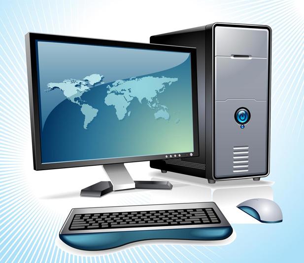 Комп'ютерні науки